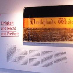 Begegnungsstätte Deutsche Einheit [Ausstellung]