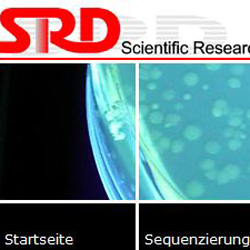 SRD [Website]