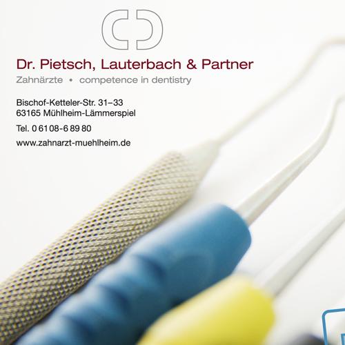 Dr. Pietsch & Partner [Gesamtkommunikation]